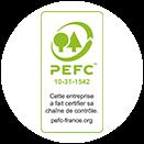 PEFC gestion durable des forêts